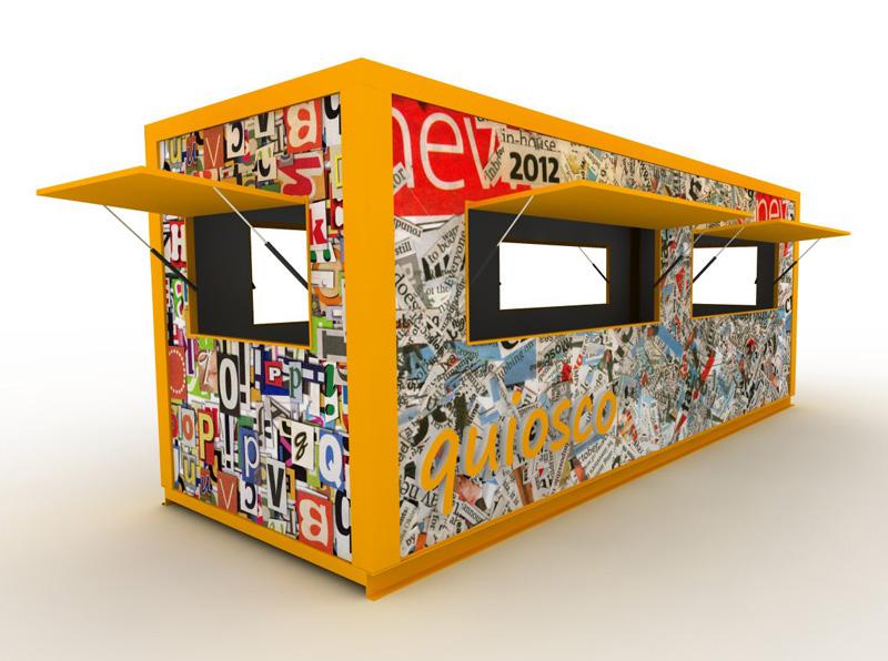 personalizar módulos  kubes